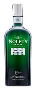 Nolet's Gin Dry Silver 750ml